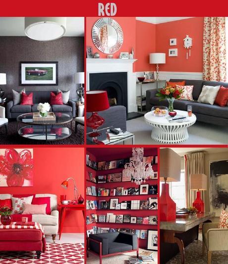 Color full il colore come forma d 39 arredo paperblog for Qual e il colore