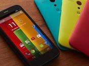 Motorola Moto conquista delle vendite Regno Unito