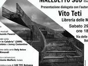 """""""Maledetto Sud"""" Vito Teti: contro pregiudizi, favore dell'«erranza»"""