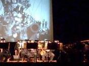 "Michael Nyman ""Battleship Potemkin"" Modena 28-03-2014"