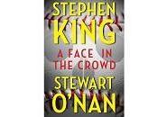 "Prossima Uscita volto folla"" Stephen King Stewart O'Nan"