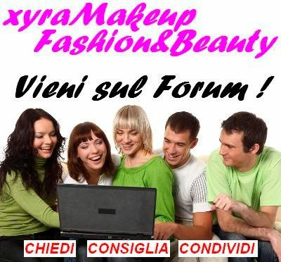 Nasce xyraMakeup Fashion & Beauty Forum