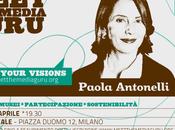 Meet Media Guru presenta PAOLA ANTONELLI