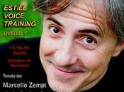 Corso intensivo Estill Voice Training