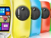 Nokia 3310 PureView: restyling completo fotocamera 41MP
