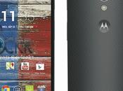 assi nella manica Motorola Moto