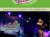 """""""Lungosavio"""" Cesena riconferma """"The Talent"""" 2014!"""