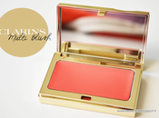 Clarins, Multi-Blush Fard Crema Review swatches