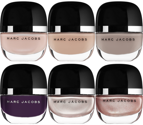 Marc Jacobs, Marc Jacobs Beauty Collection - Preview