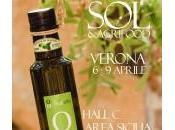 Goccia d'Oro Sol&Agrifood Verona