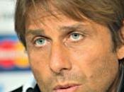 Juve, Conte: Roma? Pensiamo solo all'Europa League