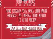 DiscoDays Live Edizione Fiera Disco della Musica