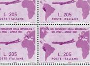 """""""Gronchi Rosa"""" francobollo raro della Repubblica compie anni"""