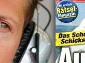"""Schumacher sveglio"": bufala infuriare Germania"