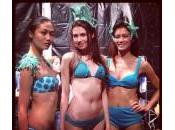 Calzedonia Summer Show 2014, video della sfilata
