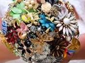 Brooch bouquet detto modo nostro Bouquet gioiello