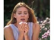Primavera, arrivo allergie: consigli rimedi contro pollini