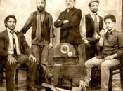 Camillore' vivo Rising Love, folk balkan passando rock