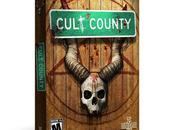 Renegade porta Cult County Kickstarter