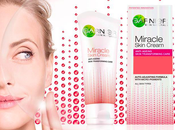 Review: Garnier Miracle Skin Cream.