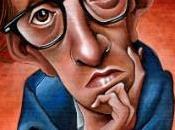 Woody Allen-wallpaper