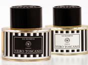 "Wally 1925: Vero Toscano nuovo Parfum ""Black"" ""White"""