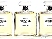 Chanel, Exclusifs Chanel Fragrances Preview