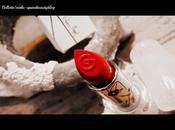 Collistar limited edition Italia Mille Baci rossetto luce colore SPF15 col.55 Rosso Roma