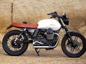Moto Guzzi Tracker BAAK