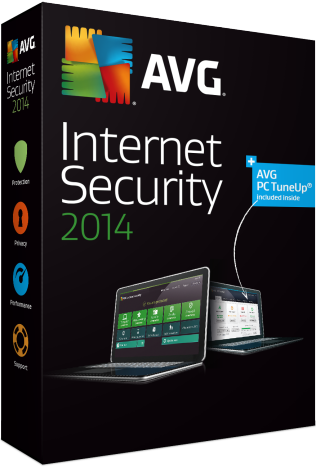 Seriali AVG Internet Security 2014 [Product key]