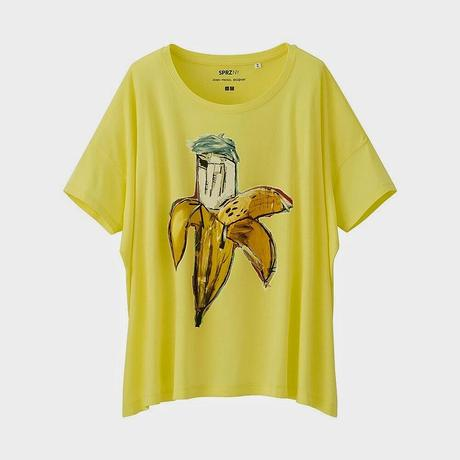 Sprz ny uniqlo moma paperblog for Uniqlo moma t shirt