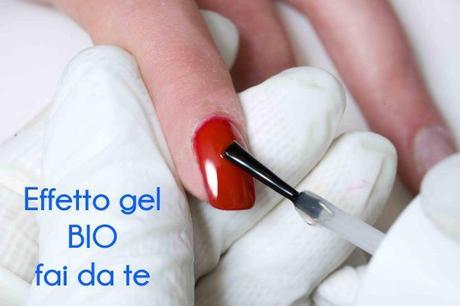 Effetto unghie gel fai da te con prodotti bio paperblog - Unghie effetto specchio fai da te ...