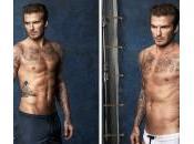 David Beckham costumi bagno l'Estate 2014
