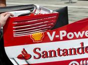 Bahrein Ferrari ricerca carico deportante posteriore