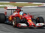 Bahrein: Ferrari modifica rapporti cambio