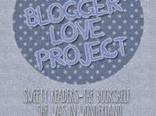Blogger Love Project Propositi Mini Challenge Book Spine Poetry Following Chain