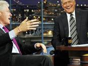 David Letterman pensione, 'Late Night Show' molla dopo anni