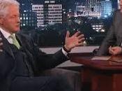 """Bill Clinton:""""Da Presidente indagato sull'Area"""