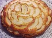 Torta mele tradizionale