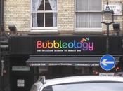 Studiamo Nuova Materia: Bubbleology!