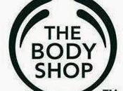 bellezza etica cuore Body Shop