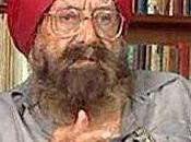 scrittore libero: Khushwant Singh