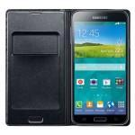 EF WG900BBESTA 01 6001 150x150 Samsung Galaxy S5 e le nuove Cover accessori  samsung galaxy s5 samsung cover accessori