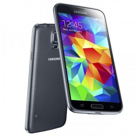 galaxys5 600x600 Samsung Galaxy S5 Dual SIM annunciato in Cina smartphone  Samsung Galaxy S5 Dual SIM samsung galaxy s5