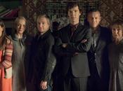 terza stagione Sherlock anteprima assoluta Premium Crime