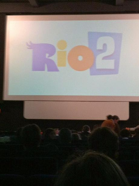 FUTURE FILM FESTIVAL- CINEMA LESSON DI CARLOS SALDANHA