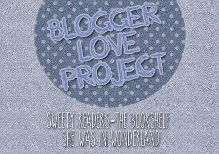 Blogger Love Project: Mini-challenge #2 - Letter to your former/future self!