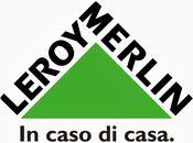 Costruiamo insieme spazio vivere corsi Leroy Merlin
