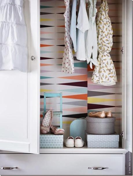 Camere bambini ispirazioni e diy color pastello paperblog for Ikea ispirazioni
