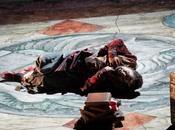 L'Otello Verdi scena Teatro Carlo
